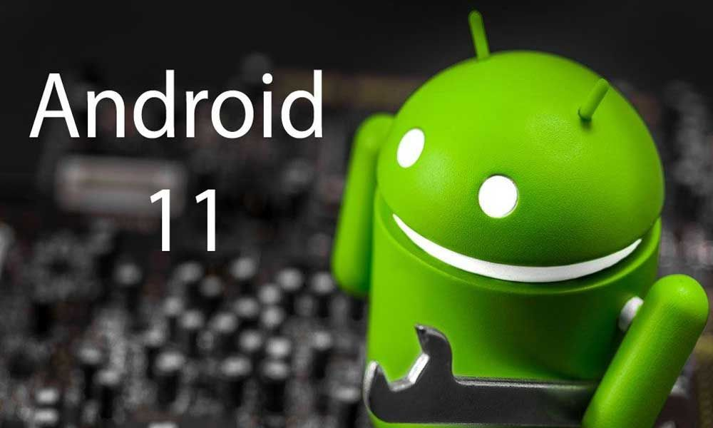 8 Amazing Features Of Android 11th Version