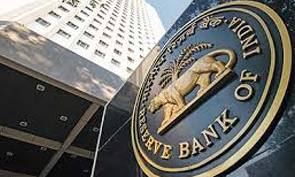 Reserve Bank of India decides to sync its accounting year with government