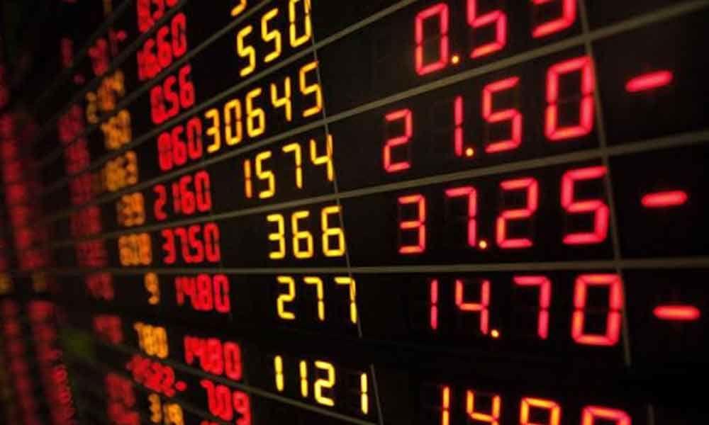 Asian markets sink