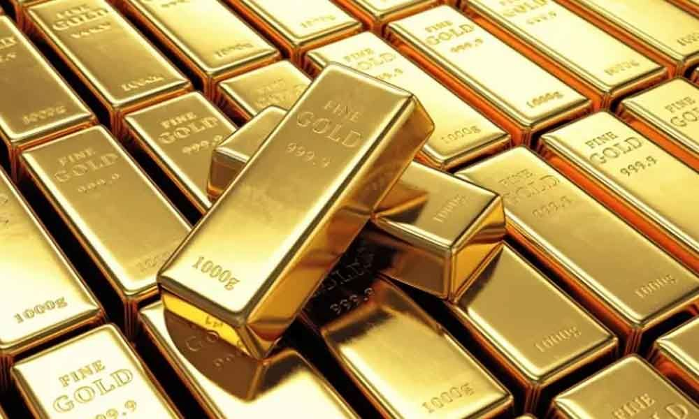 Gold rate increases by Rs 30 and silver rate down by Rs. 670 in Hyderabad today, March 24