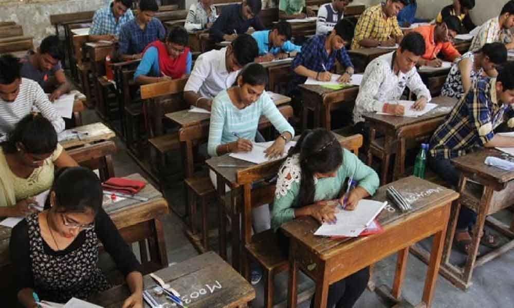 AP government postpones SSC exams amid coronavirus spread and state lockdown
