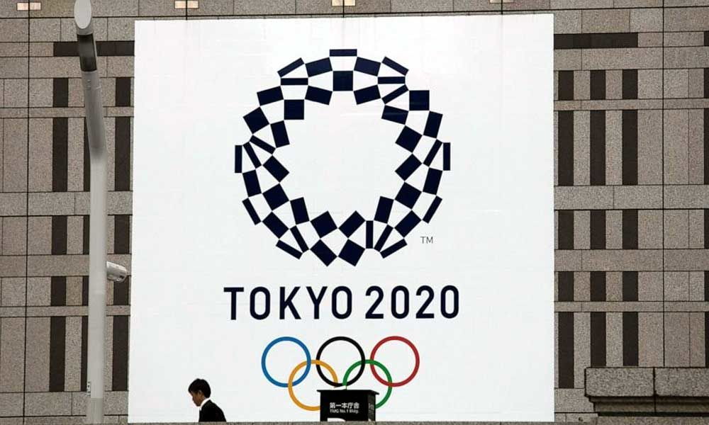 NHK TV: Abe to propose 1-year postponement for Olympics