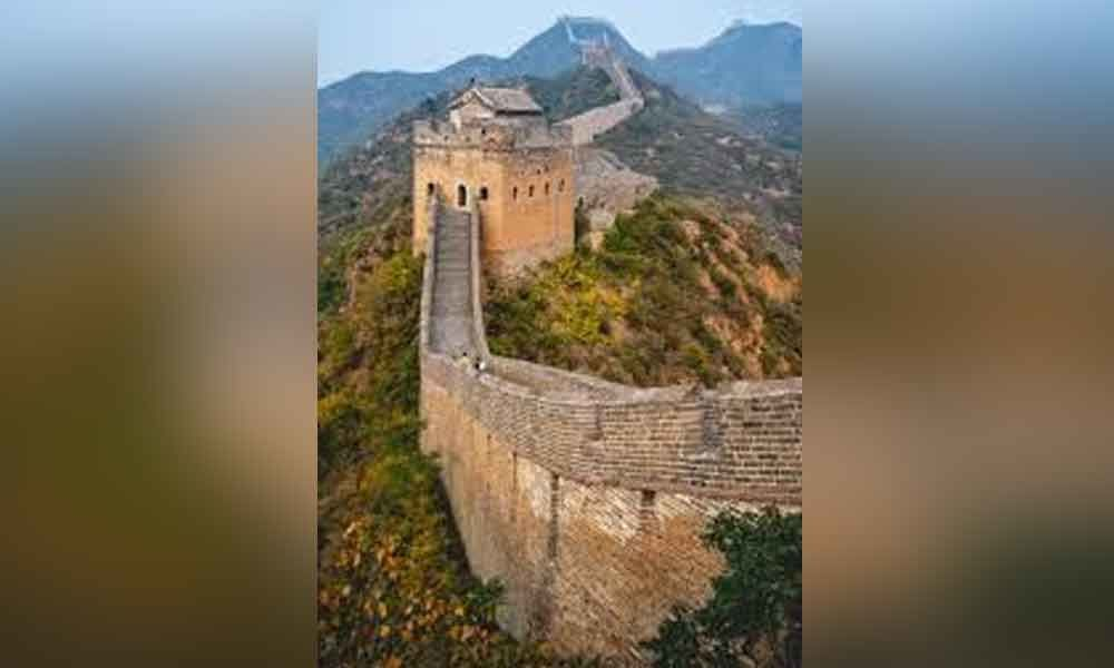 Great Wall of China partly reopens to visitors