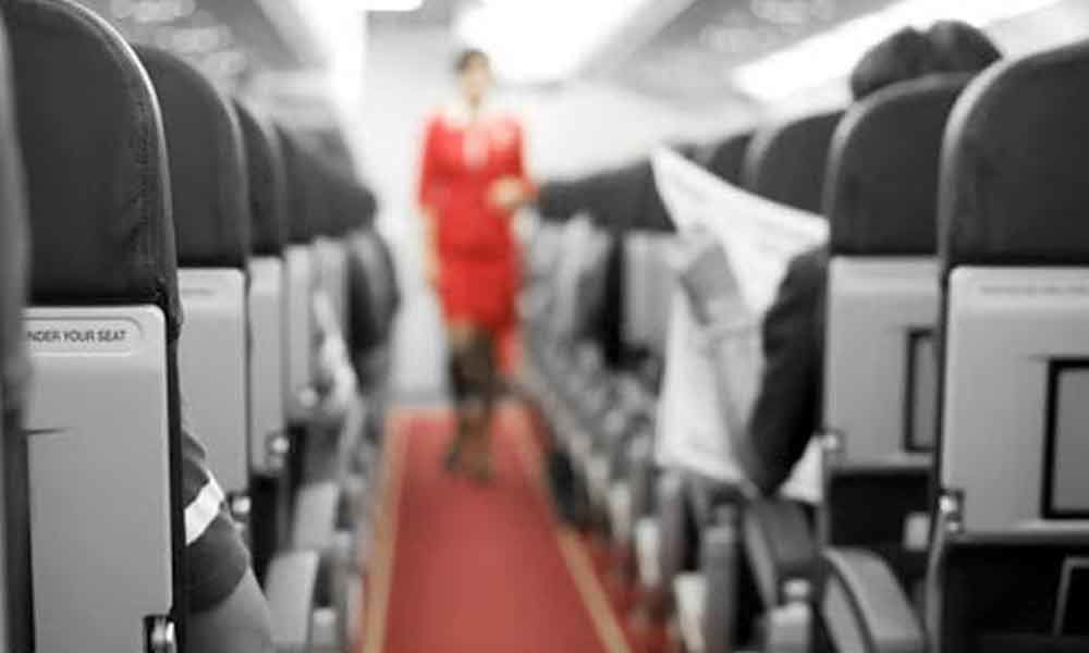 Airline staff harassed by cops for commuting to workplace