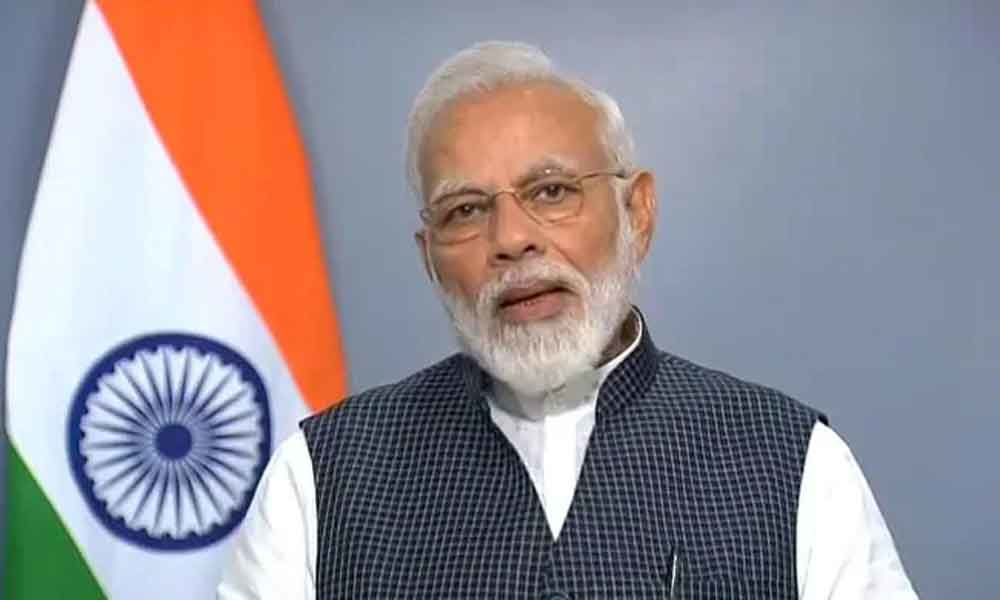 COVID-19 Review: PM Modi To Chair Cabinet Meeting Today