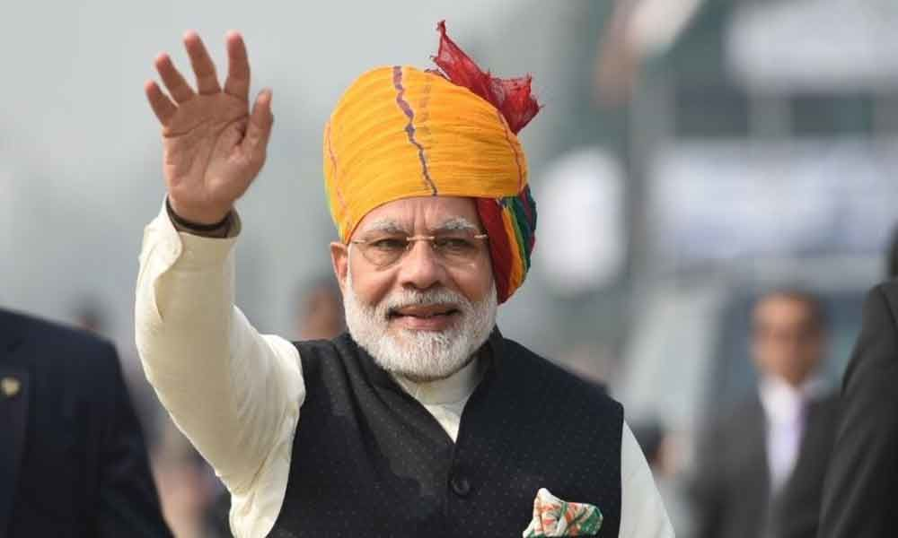 Ugadi, Navaratri, Gudi Padwa: PM Modi Greets Extends Greetings, Calls For United Fight Against COVID-19
