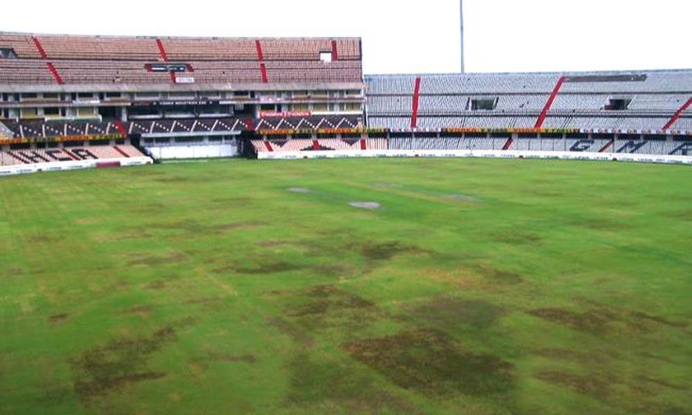 HCA offers Uppal cricket stadium as isolation facility in Hyderabad