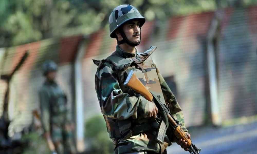 Indian Army headquarter closed amid COVID-19 scare