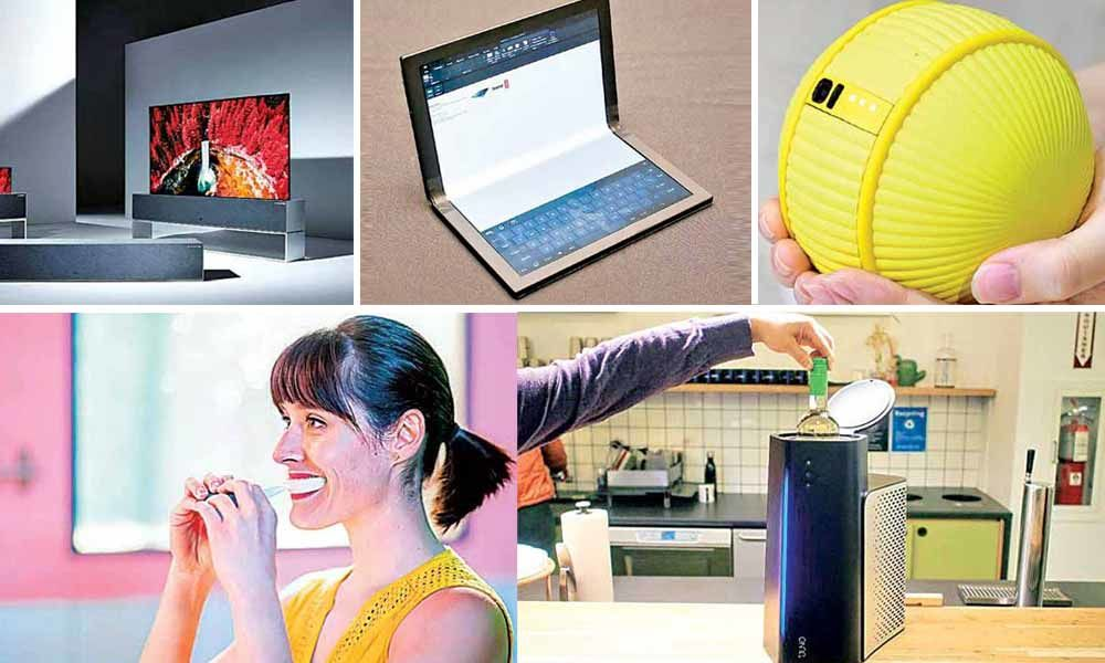 5 Awesome Gadgets Which Make Our Lives Easier