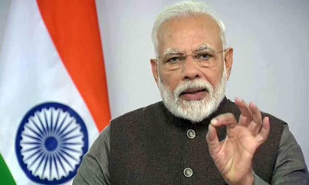 Modi to participate in virtual G20 summit on COVID-19