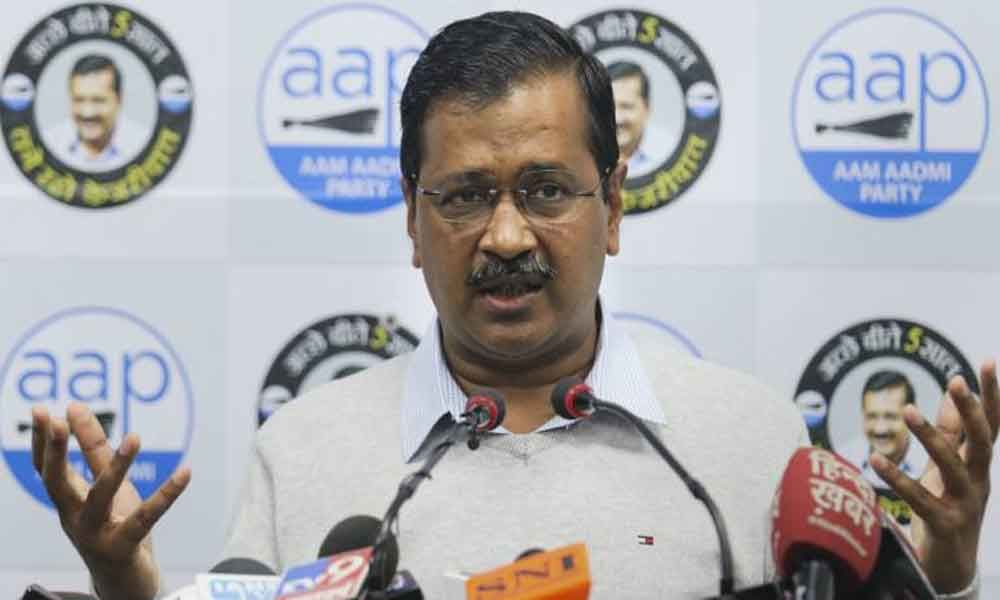 COVID-19 Lockdown: Kejriwal Assures Delivery Of Essential Supplies