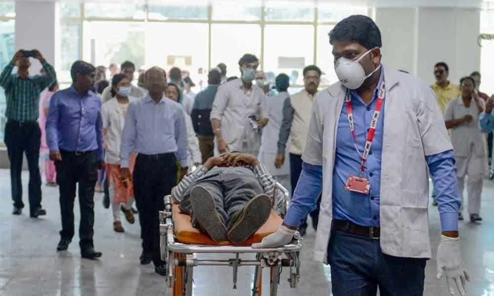70-year-old woman succumbs to COVID-19 in Karnataka