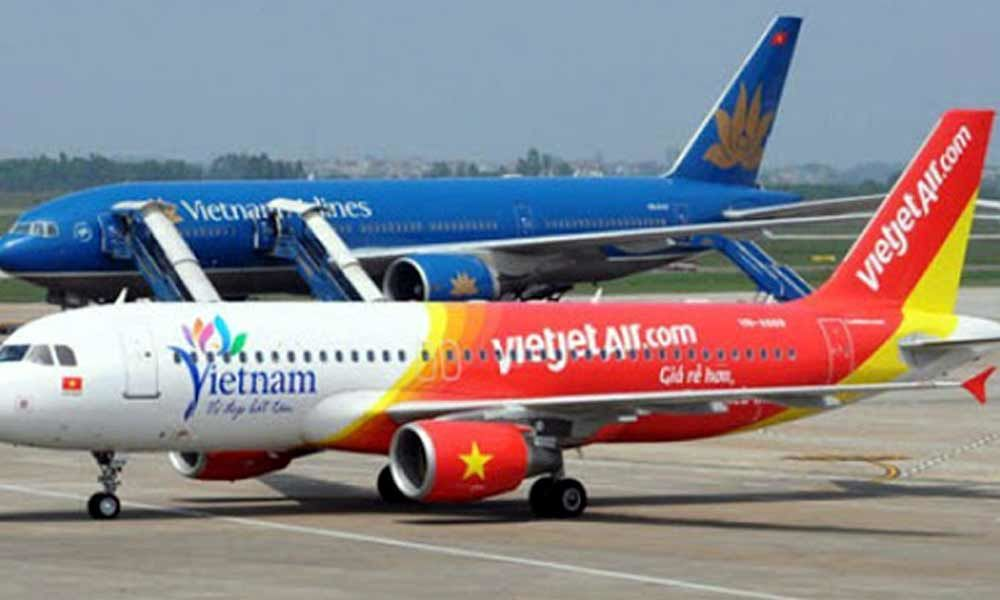 Vietnamese airline announces insurance to COVID-19 infected passengers