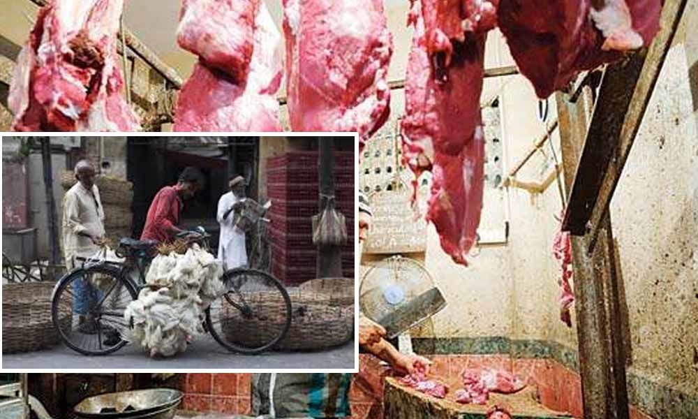 For the sake of Corona, shut down illegal meat and pet markets: Health Minister urged