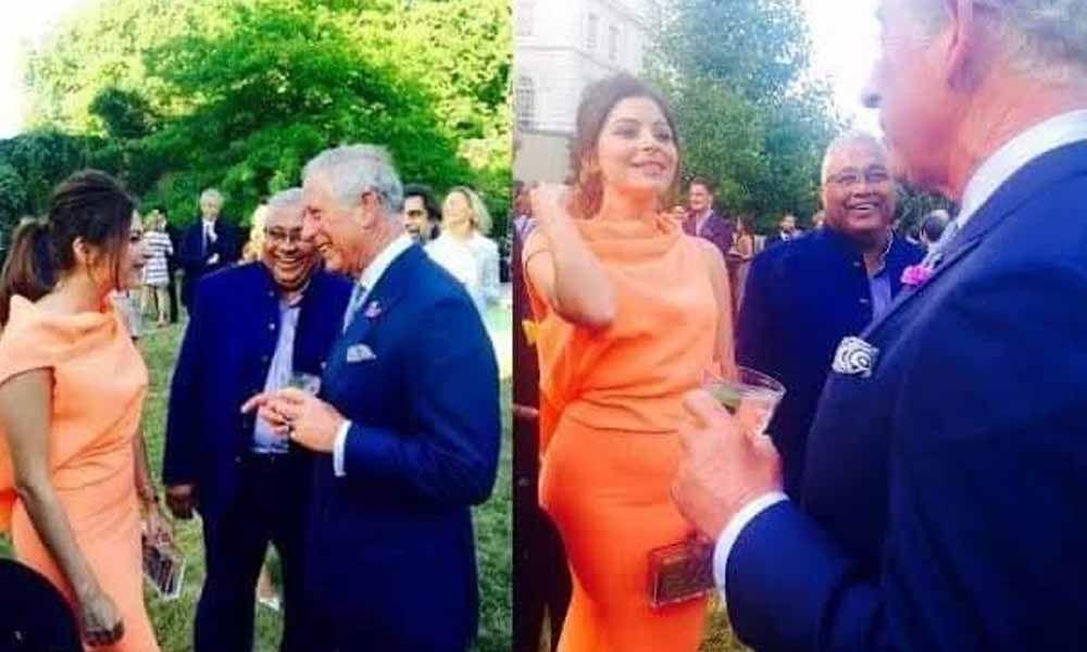 Harassed Kanika Kapoor deletes coronavirus post from instagram