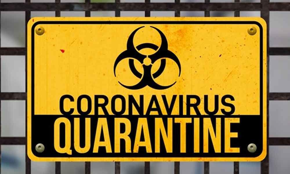 Amaravati: Domestic returnees to be quarantined