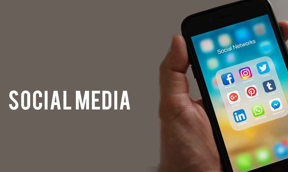Role of social media in times of calamities