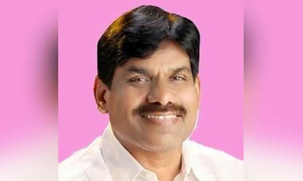 Hyderabad: MP BB Patil donates 1 crore for taking up preventive measures against Coronavirus