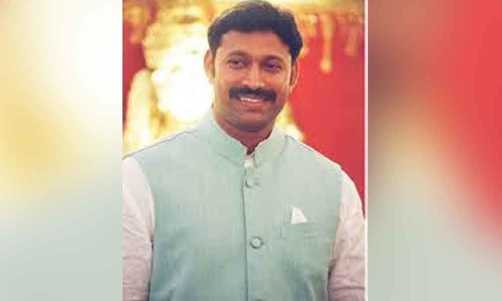 Kadapa: MP YS  Avinash Reddy allocates 2 crore for prevention of coronavirus