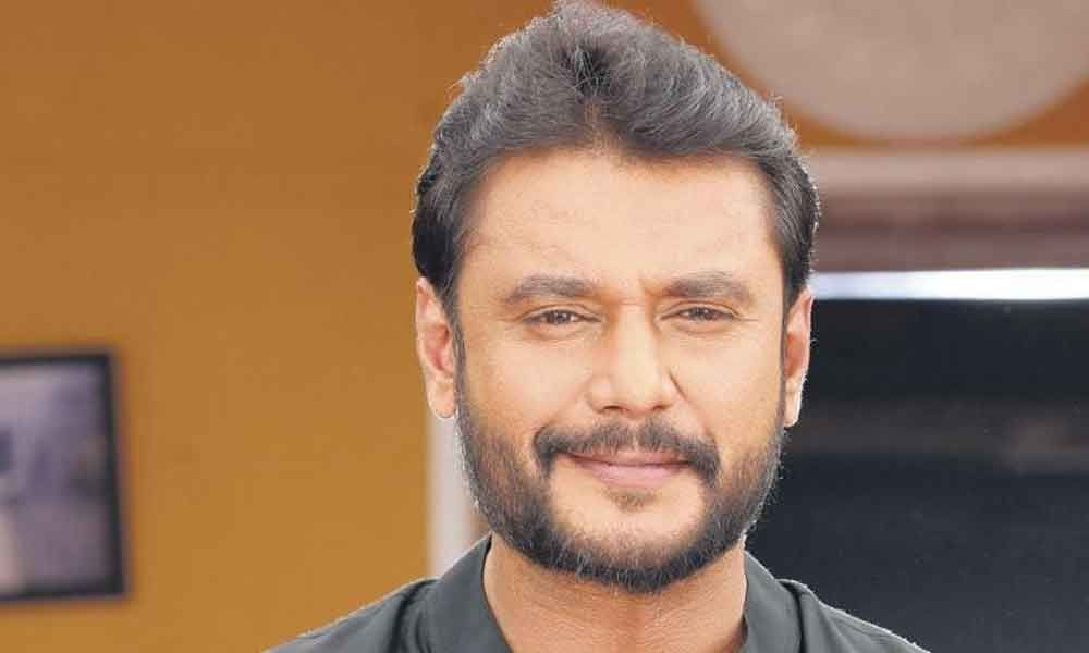 Please Behave Like A Responsible Citizen: Darshan To Fans