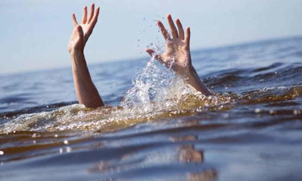 Two teenagers drown in Telangana