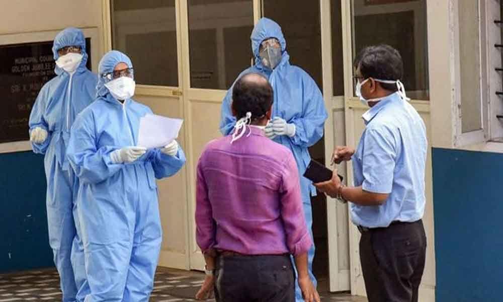 COVID-19: 5 new cases, Maharashtra positive cases reach 130