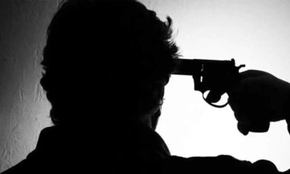 Head constable commits suicide by shooting himself in Bengaluru