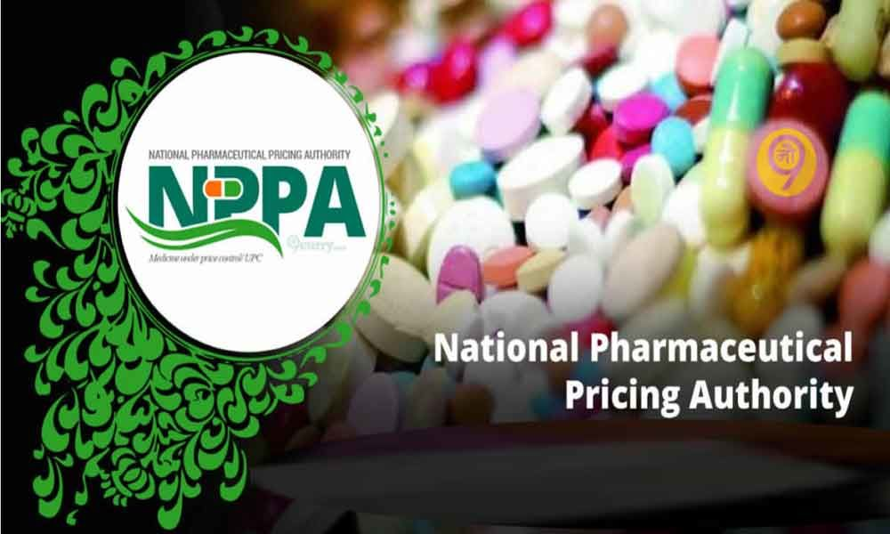 NPPA revises ceiling price of 883 scheduled formulations