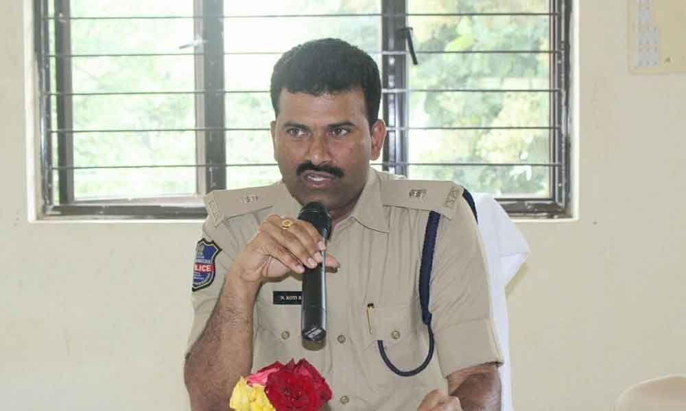 Telangana police warn of punishment on coronavirus hoaxes on April fool