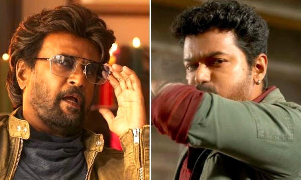 Rajinikanth Fan Wins Fight, Vijay Fan Loses Life In Corona Relief Debate