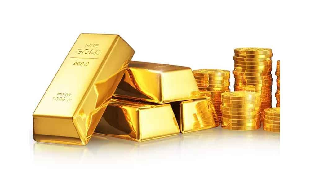 state bank of india gold price today
