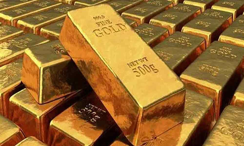 Gold rates today are stable in Delhi and Chennai, differs in Kolkata and Mumbai - 8 May 2020