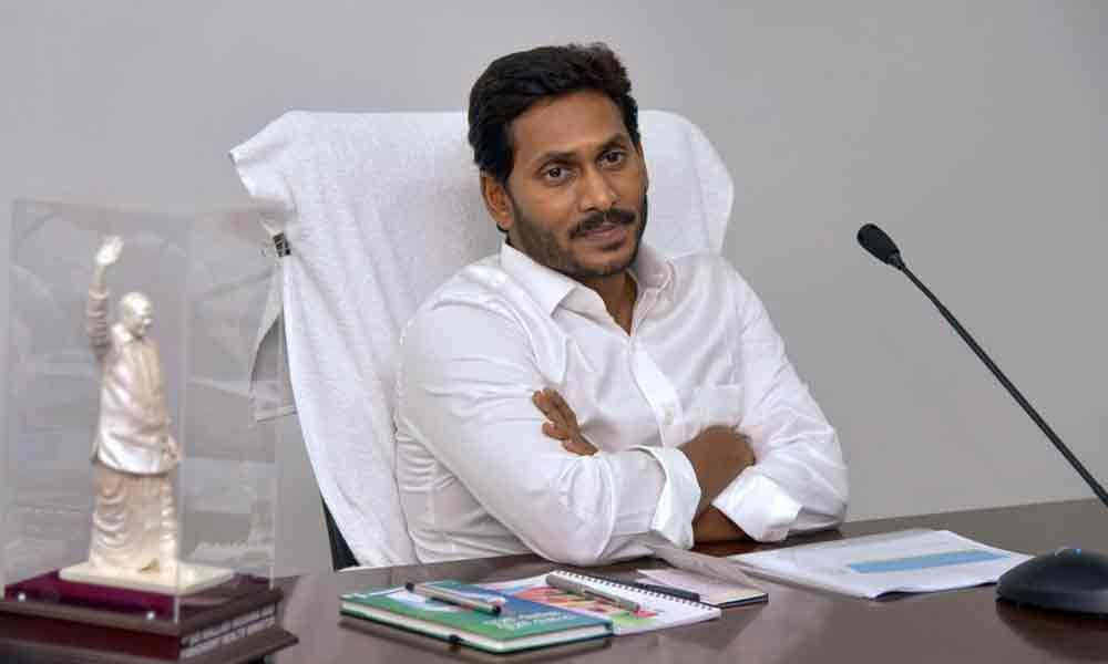 CM YS Jagan Mohan Reddy set record in keeping promises, claims Peddireddy