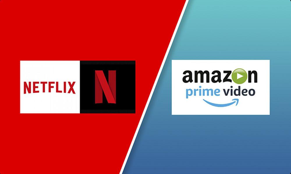 Movies On Amazon Prime, Netflix To Unwind Over The Weekend