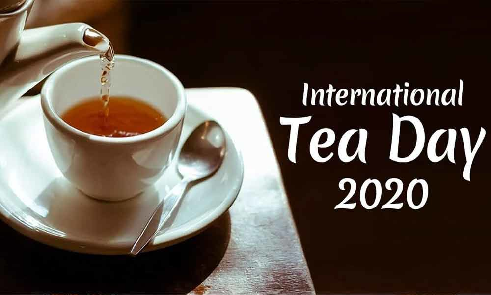 International Tea Day 2020: Know The Importance Of This Special Day