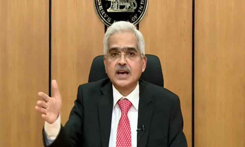 RBI Governor: Repo Rate Reduced From 4.4% To 4%, Reverse Repo Rate To 3.35%