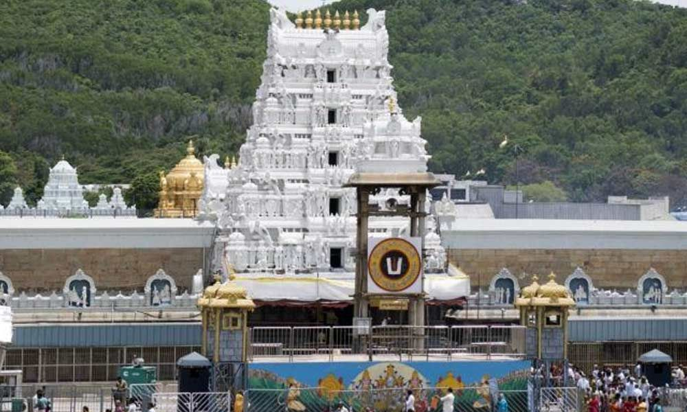 With no APSRTC buses, TTD staff face hardships to go to Tirumala