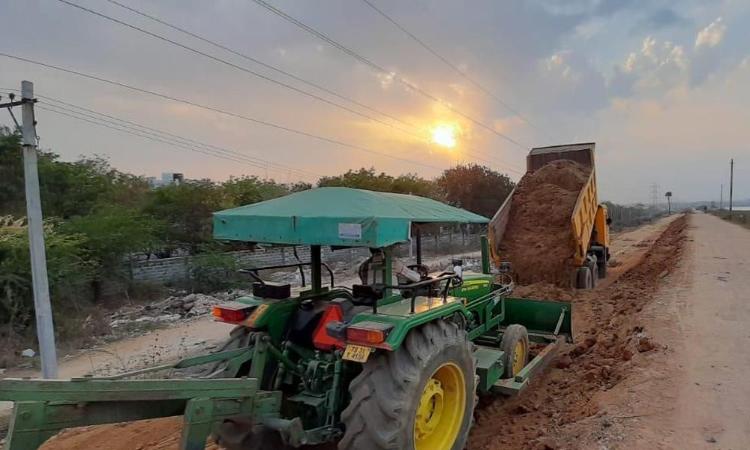 Hyderabad: Fox Sagar Lake to be next Tank Bund