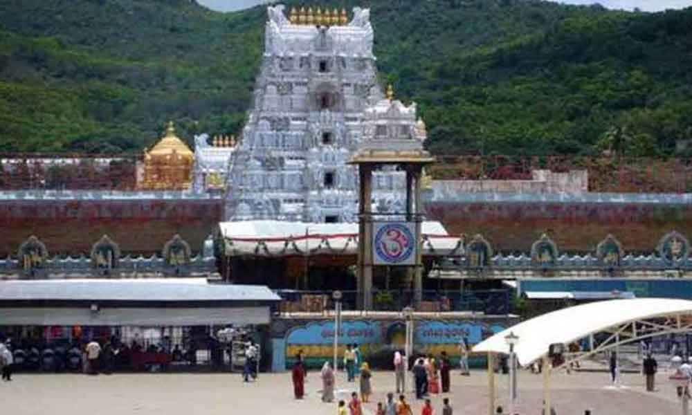 Keeping aside rules, TTD to allow 10K devotees per day