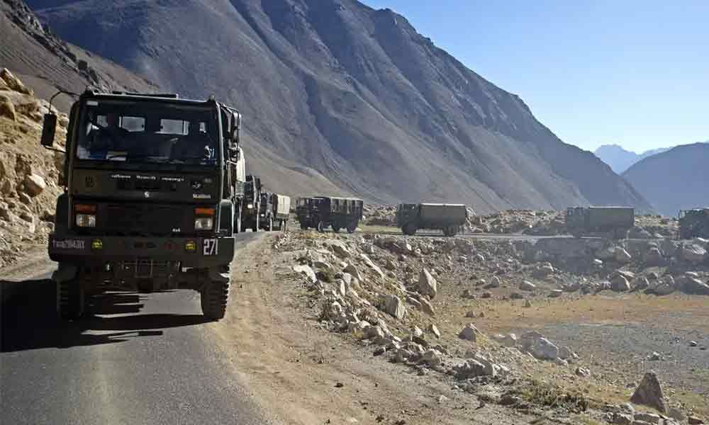 WASHINGTON: Despite suffering multiple casualties in a violent faceoff with India in Galwan Valley area, China has still not disclosed how many of its