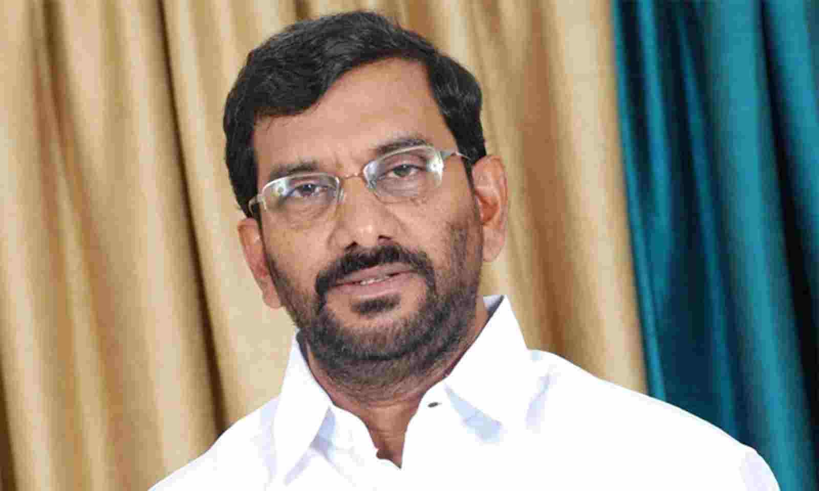 TDP leader Somireddy Chandramohan Reddy hails Supreme Court's remark on SC/ST quota