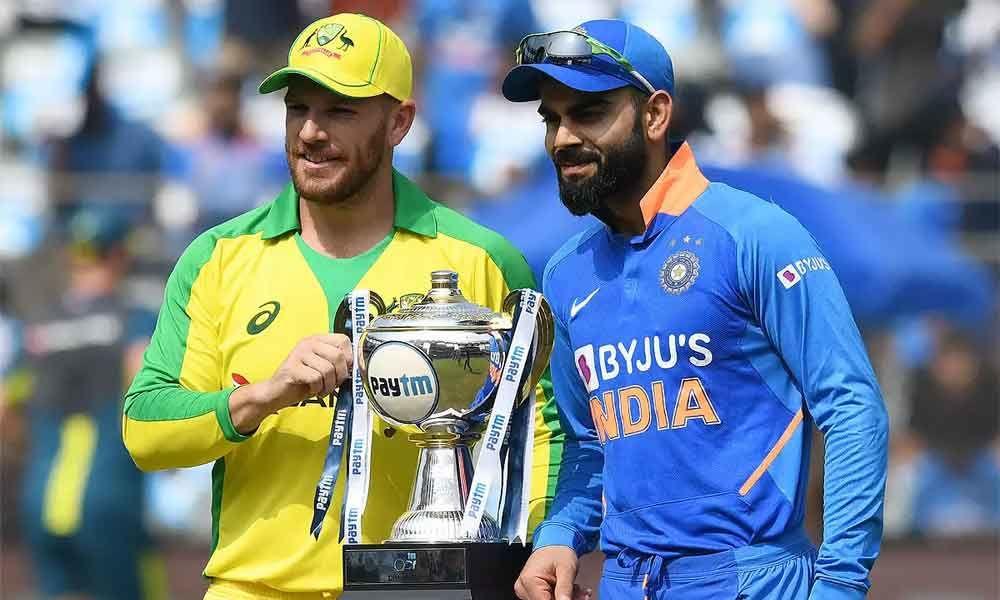 India vs Australia, T20I, ODI, Test Series 2020-21: Full ...