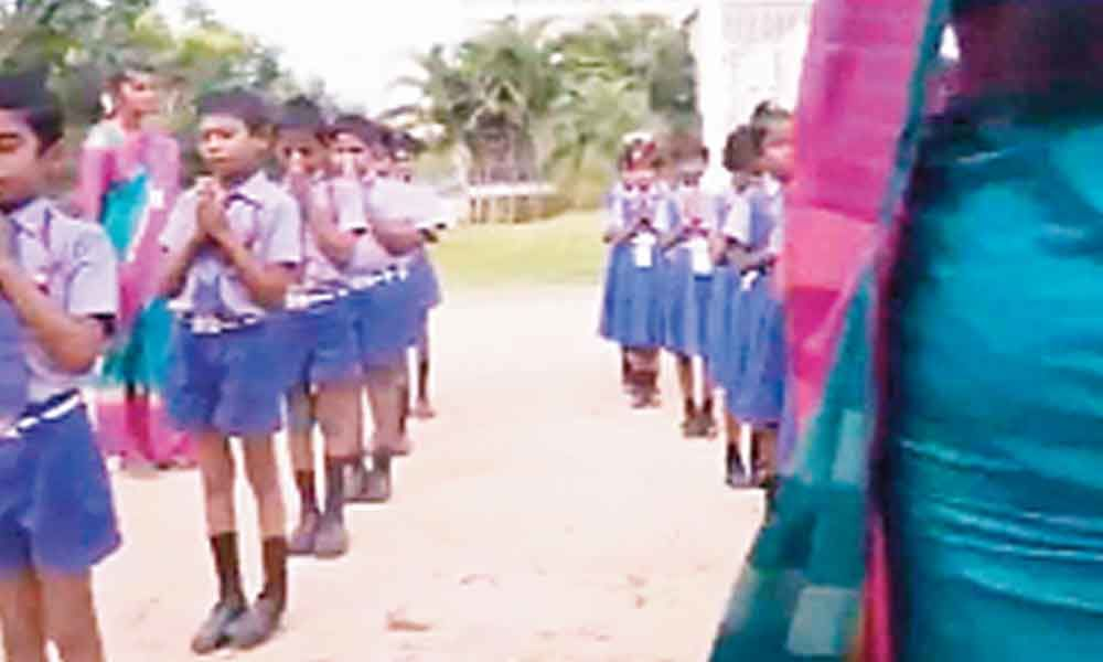 Katrina Kaif champions right to education