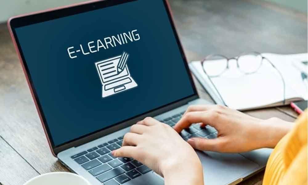Covid-19 propels online tutoring, e-learning