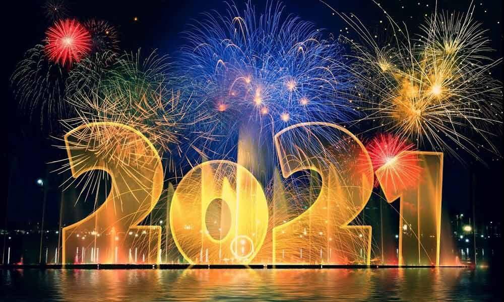 Silvester 2021 Grüße