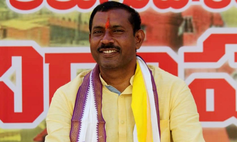 Image result for palla srinivasa rao