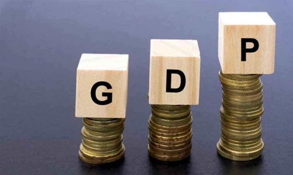 GDP forecast retained at 10.5%