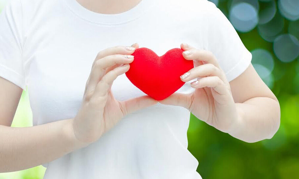 Risk of heart disease is on rise in women - The Hans India