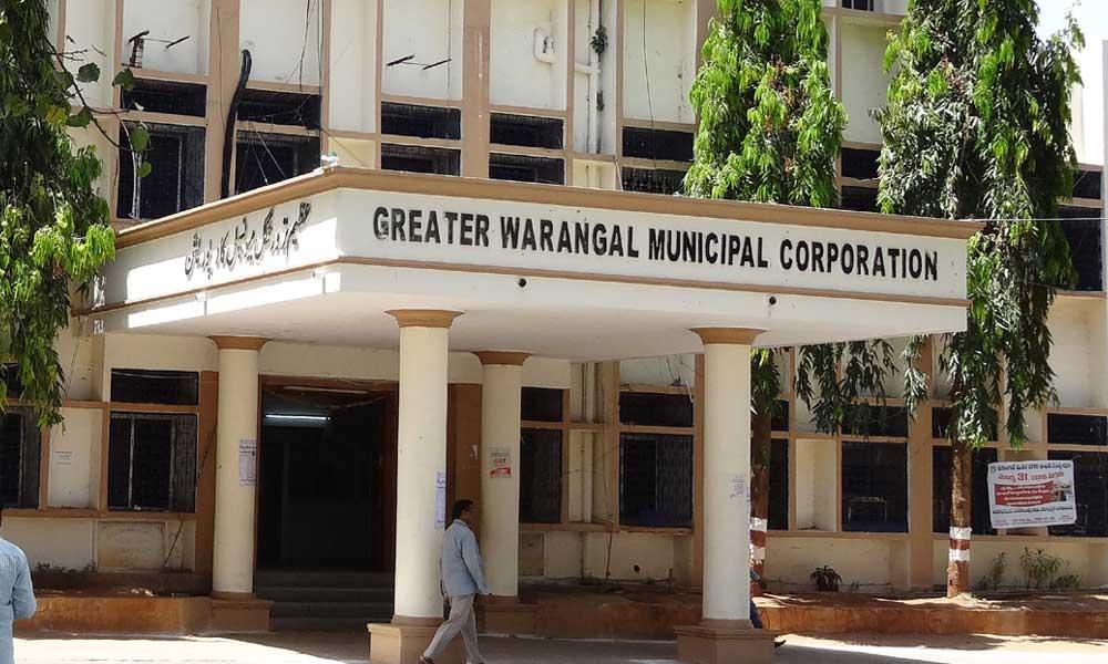 Greater Warangal Municipal Corporation