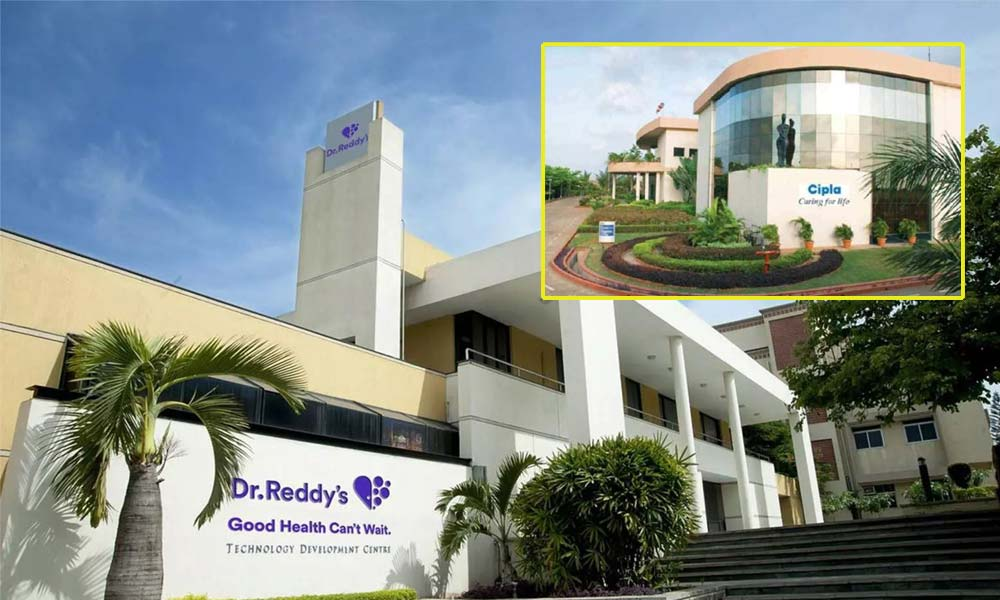 Dr Reddy's Lab, Cipla sign pact